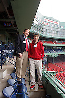 Event - Citi Appreciation Fenway Park