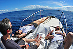Milne Bay & Alotau