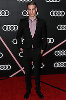 LOS ANGELES, CA - JANUARY 09: Cameron Fuller at the Audi Golden Globe Awards 2014 Cocktail Party held at Cecconi's Restaurant on January 9, 2014 in Los Angeles, California. (Photo by Xavier Collin/Celebrity Monitor)