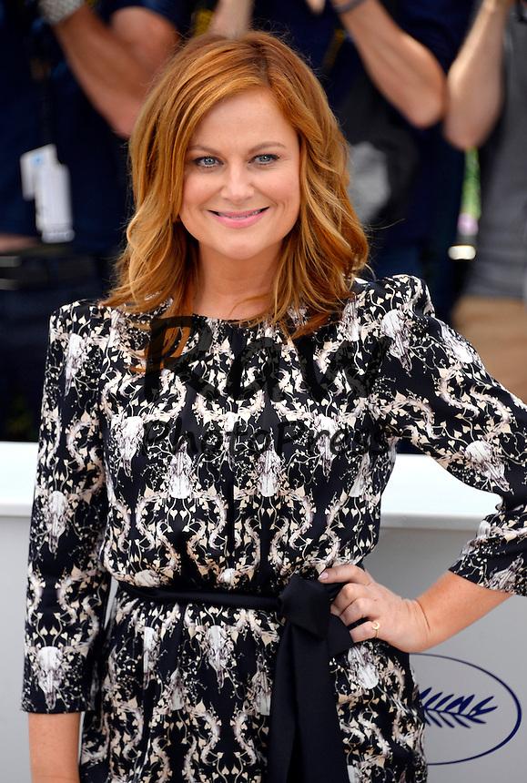 La pel&iacute;cula 'Inside Out' se ha presentado en el Festival de Cannes.<br /> <br /> 68TH CANNES FILM FESTIVAL - PHOTOCALL 'VICE VERSA'
