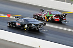 May 15, 2009; 4:51:23 PM; Bristol, Tn., USA; The NHRA Thunder Valley Nationals at the Bristol Dragway.  Mandatory Credit: (thesportswire.net)