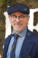 Steven Spielberg at the UK premiere of 'The BFG' at the Odeon Leicester Square, London.<br /> July 17, 2016  London, UK<br /> Picture: Steve Vas / Featureflash