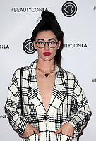 10 August 2019 - Los Angeles, California - Qveen Herby. Beautycon Festival Los Angeles 2019 - Day 1 held at Los Angeles Convention Center.  <br /> CAP/ADM/FS<br /> ©FS/ADM/Capital Pictures