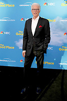 """LOS ANGELES - JUN 7:  Ted Danson at the NBC's """"The Good Place"""" FYC Event at the Television Academy on June 7, 2019 in North Hollywood, CA"""