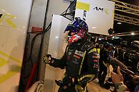 #95 ASTON MARTIN RACING (GBR) ASTON MARTIN VANTAGE AMR LM GTE PRO NICKI THIIM (DNK)