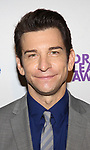 Andy Karl attends the 83rd Annual Drama League Awards Ceremony  at Marriott Marquis Times Square on May 19, 2017 in New York City.
