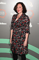 "Lucy Cohu<br /> at the ""Summer of Rockets"" photocall as part of the BFI & Radio Times Television Festival 2019 at BFI Southbank, London<br /> <br /> ©Ash Knotek  D3494  12/04/2019"