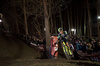 Sven Nys (BEL/Crelan-AAdrinks)<br /> <br /> Superprestige Diegem 2015