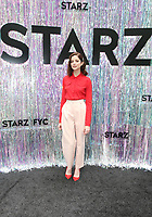 CENTURY CITY, CA - June 2: Charlotte Hope, at Starz FYC 2019 — Where Creativity, Culture and Conversations Collide at The Atrium At Westfield Century City in Century City, California on June 2, 2019. <br /> CAP/MPIFS<br /> ©MPIFS/Capital Pictures