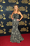 LOS ANGELES - APR 24: Kelly Kruger at The 42nd Daytime Creative Arts Emmy Awards Gala at the Universal Hilton Hotel on April 24, 2015 in Los Angeles, California