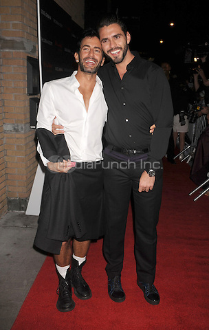 "Marc Jacobs at the Screening of ""Filth and Wisdom"" hosted by The Cinema Society and Dolce and Gabbana. Landmark Sunshine Theatre, New York City. October 13, 2008.. Credit: Dennis Van Tine/MediaPunch"