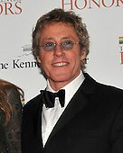 Roger Daltry, who is one of the 2008 Kennedy Center honorees, arrives for the formal Artist's Dinner at the United States Department of State in Washington, D.C. on Saturday, December 6, 2008..Credit: Ron Sachs / CNP