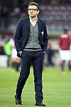 Torino FC Assistant coach Dario Migliaccio pictured during the Serie A match at Stadio Grande Torino, Turin. Picture date: 8th February 2020. Picture credit should read: Jonathan Moscrop/Sportimage