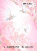 Sinead, EASTER RELIGIOUS, paintings+++++,LLSJE03-1,#er# Ostern, religiös, Pascua, relgioso, illustrations, pinturas