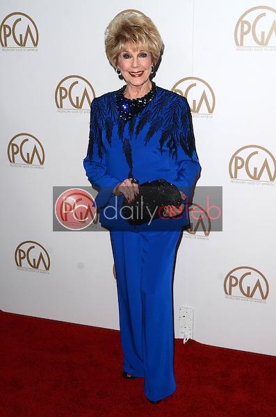 Karen Kramer<br /> at the 2017 Producers Guild Awards, Beverly Hilton Hotel, Beverly Hills, CA 01-28-17<br /> David Edwards/DailyCeleb.com 818-249-4998