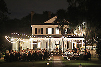 Charleston Wedding's Magazine