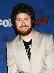 Casey Abrams 2011 American Idol Top 13..© Chris Walter..