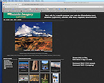 Editing your photos John offers private photo tours and workshops throughout Colorado. Year-round.