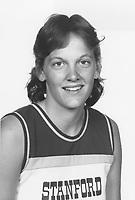 1982: Sarah Evans.