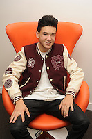 HOLLYWOOD, FL - JANUARY 16: Daniel Skye performs at radio station Hits 97.3 Live on January 16, 2017 in Hollywood, Florida. Credit: mpi04/MediaPunch