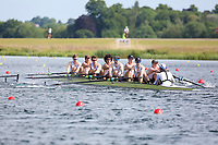 Race: 87  Open Eights - Championship - Heat<br /> <br /> The Metropolitan Regatta 2019<br /> Saturday<br /> <br /> To purchase this photo, or to see pricing information for Prints and Downloads, click the blue 'Add to Cart' button at the top-right of the page.