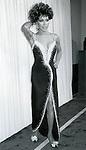 Diahann Carroll attends 37th Annual Primetime Emmy Awards on September 22, 1985 at the Pasadena Civic Auditorium in Pasadena, California.