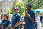 BJ 8.26.17 ND Trail & Mass 6876.JPG by Barbara Johnston/University of Notre Dame