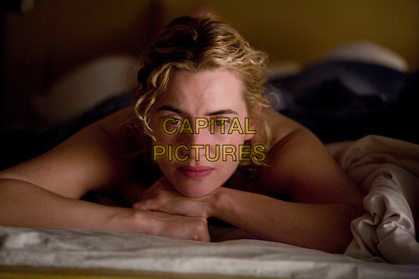 The Reader (2008)  <br /> Kate Winslet<br /> *Filmstill - Editorial Use Only*<br /> CAP/KFS<br /> Image supplied by Capital Pictures