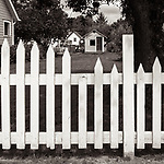 PICKET FENCE AND SHED -- #michaelknapstein #midwest #midwestmemoir #blackandwhite #B&W #monochrome #instblackandwhite #blackandwhiteart #flair_bw #blackandwhite_perfection #motherfstop #wisconsin #blackandwhiteisworththefight #bnw_captures #bwphotography #myfeatureshoot  #fineartphotography #americanmidwest #squaremag #lensculture #mifa #moscowfotoawards #moscowinternationalfotoawards #rps #royalphotographicsociety #CriticalMass #CriticalMassTop200 #photolucida #contemporaryphotography