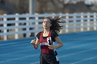 NWA Democrat-Gazette/J.T. WAMPLER Image from Thursday March 8, 2018 at the Joe Roberts Relays track meet at Har-Ber High School in Springdale.