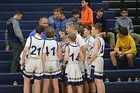 Basketball 7th Grade Boys 12/16/19