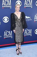 07 April 2019 - Las Vegas, NV - Nicole Kidman. 2019 ACM Awards at MGM Grand Garden Arena, Arrivals. Photo Credit: mjt/AdMedia