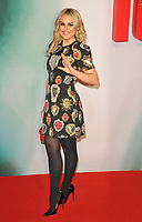 Tallia Storm at the &quot;Tomb Raider&quot; European film premiere, Vue West End cinema, Leicester Square, London, England, UK, on Tuesday 06 March 2018.<br /> CAP/CAN<br /> &copy;CAN/Capital Pictures