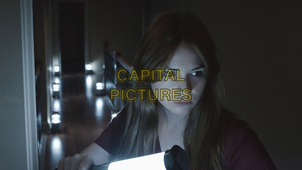 Karen Gillan<br /> in Oculus (2013) <br /> *Filmstill - Editorial Use Only*<br /> CAP/FB<br /> Image supplied by Capital Pictures