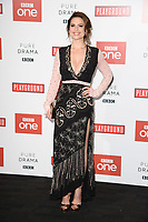 Hayley Atwell<br /> at the &quot;Howard's End&quot; screening held at the BFI NFT South Bank, London<br /> <br /> <br /> &copy;Ash Knotek  D3343  01/11/2017