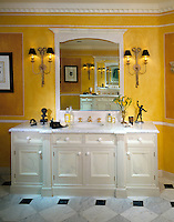 Residential, Interior, Design, lifestyle, master bathroom, interior, trendy, residence, home, house, .jpg