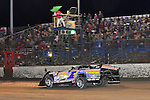 Feb 15, 2014; 9:25:18 PM; Gibsonton, FL., USA; The Lucas Oil Dirt Late Model Racing Series running The 38th Aannual WinterNationals at East Bay Raceway Park.  Mandatory Credit: (thesportswire.net)