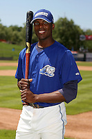 June 14th 2008:  Audy Ciriaco of the West Michigan Whitecaps, Class-A affiliate of the Detroit Tigers, during a game at Fifth Third Ballpark in Comstock Park, MI.  Photo by:  Mike Janes/Four Seam Images