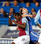 220813 Chelsea v Aston Villa