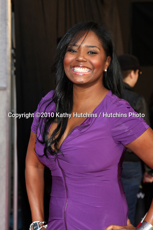 "Shar Jackson.arrives at  the ""Iron Man 2"" Premiere.El Capitan Theater.Los Angeles, CA.April 26, 2010.©2010 Kathy Hutchins / Hutchins Photo..."