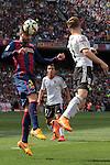 2015-04-18-FC Barcelona vs Valencia CF: 2-0.