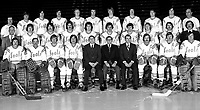 1975 California Golden Seals.<br />