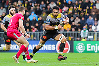180121 European Champions Cup Rugby - La Rochelle v Harlequins