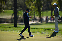 Matthew Fitzpatrick during the 2nd round of the Valspar Championship,Innisbrook Resort and Golf Club (Copperhead), Palm Harbor, Florida, USA. 3/9/18<br /> Picture: Golffile | Dalton Hamm<br /> <br /> <br /> All photo usage must carry mandatory copyright credit (&copy; Golffile | Dalton Hamm)