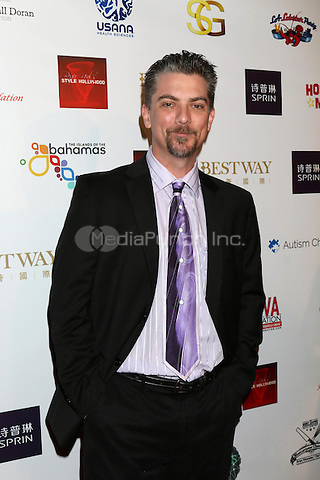 HOLLYWOOD, CA - FEBRUARY 26: Jeremy Miller at the Style Hollywood Oscar Viewing Party at the Hollywood Museum in Hollywood, California on February 26, 2017. Credit: David Edwards/MediaPunch