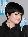 Kelly Osbourne at 'AN EVENING WITH WOMEN: Celebrating Art, Music & Equality' held at The Beverly Hilton Hotel in Beverly Hills, California on April 24,2009                                                                     Copyright 2009 DVS / RockinExposures