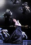 PROUST OU LES INTERMITTENCES DU COEUR (1974)....Choregraphie : PETIT Roland..Lumiere : DESIRE Jean Michel..Costumes : SPINATELLI Luisa..Decors : MICHEL Bernard..Avec :..ROMBERG Stephanie..Lieu : Opera Garnier..Compagnie : Ballet National de l'Opera de Paris..Orchestre de l'Opera National de Paris..Ville : Paris..Le : 26 05 2009....© Laurent PAILLIER / photosdedanse.com..All rights reserved
