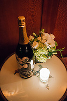 Perrier-Jouët Dinner Hosted by Teddi Mellencamp (Photo by Tiffany Chien/Guest Of A Guest)