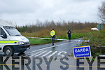 Ballyduff murder.GARDAI? ARE INVESTIGATING CCTV footage from the Shanakill area in Tralee.in an attempt to trace the movements of the vehicle used to transport the.body of Corkman, John McManus, to Ballyduff last week.