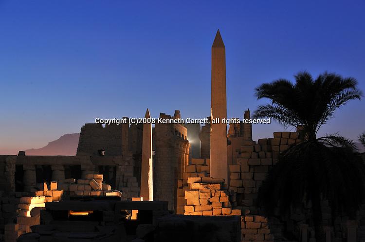 Hatshepsut, MM7715, Karnak Temple, Luxor, Hatshepsut Obelisk, Hypostyle Hall